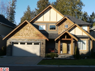 "Main Photo: 11 3086 EASTVIEW Street in Abbotsford: Central Abbotsford House for sale in ""EASTVIEW"" : MLS® # F1203525"