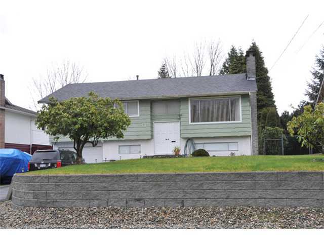 Main Photo: 21732 HOWISON Avenue in Maple Ridge: West Central House for sale : MLS® # V937040
