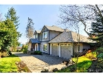 Main Photo: 4580 Gordon Point Drive in VICTORIA: SE Gordon Head Single Family Detached for sale (Saanich East)  : MLS® # 306337
