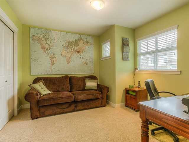 Photo 8: 46 11282 COTTONWOOD Drive in Maple Ridge: Cottonwood MR Townhouse for sale : MLS(r) # V966110