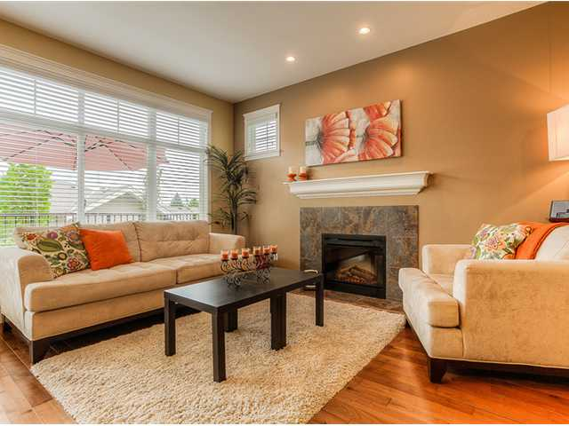 Photo 3: 46 11282 COTTONWOOD Drive in Maple Ridge: Cottonwood MR Townhouse for sale : MLS(r) # V966110