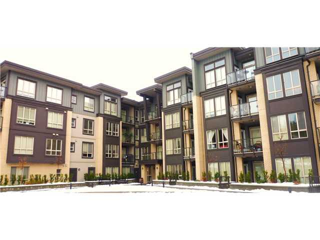 Main Photo: # 403 225 FRANCIS WY in : Fraserview NW Condo for sale : MLS® # V859665