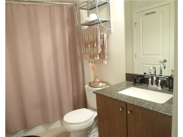 Photo 8: # 403 225 FRANCIS WY in : Fraserview NW Condo for sale : MLS® # V859665