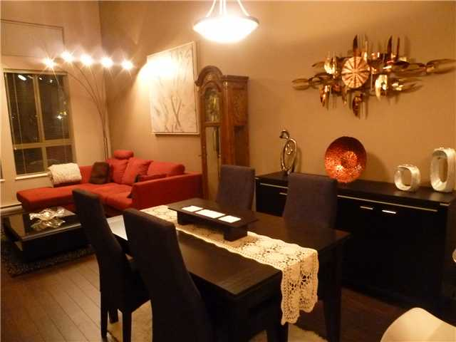 Photo 5: # 403 225 FRANCIS WY in : Fraserview NW Condo for sale : MLS® # V859665