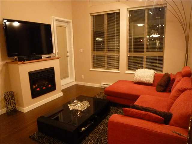 Photo 6: # 403 225 FRANCIS WY in : Fraserview NW Condo for sale : MLS® # V859665