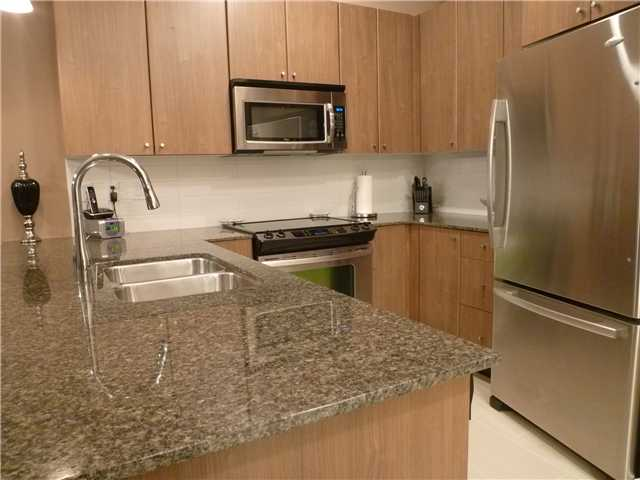 Photo 3: # 403 225 FRANCIS WY in : Fraserview NW Condo for sale : MLS® # V859665