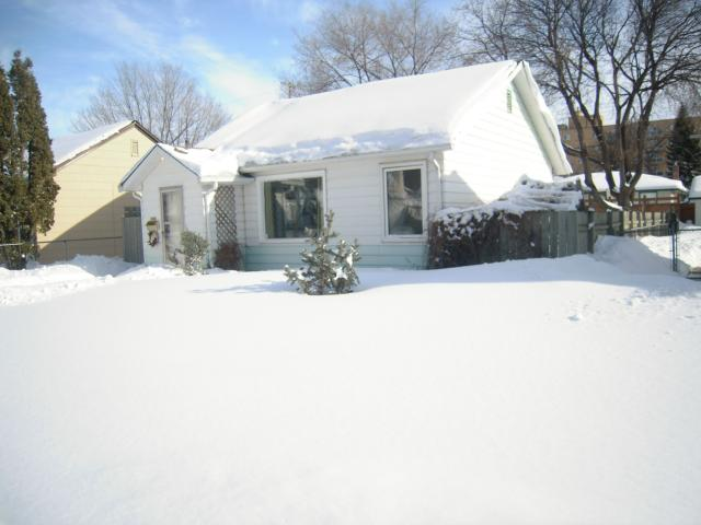 Main Photo: 1186 Dudley Avenue in WINNIPEG: Manitoba Other Residential for sale : MLS® # 1303666