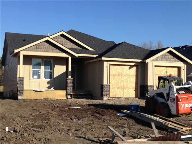 "Main Photo: LOT 24 118TH Avenue in Fort St. John: Fort St. John - City NE House for sale in ""GARRISON LANDING"" (Fort St. John (Zone 60))  : MLS(r) # N228168"