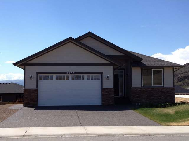 Main Photo: 1075 LATIGO DRIVE in : Batchelor Heights House for sale (Kamloops)  : MLS® # 116969