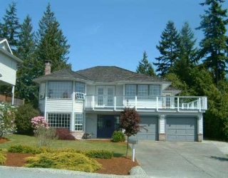 Main Photo: 4860 BLUEGROUSE Drive in Sechelt: Sechelt District House for sale (Sunshine Coast)  : MLS® # V592539
