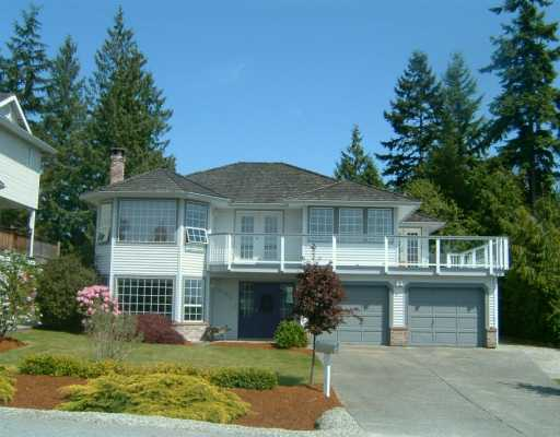 Photo 1: Photos: 4860 BLUEGROUSE Drive in Sechelt: Sechelt District House for sale (Sunshine Coast)  : MLS® # V592539