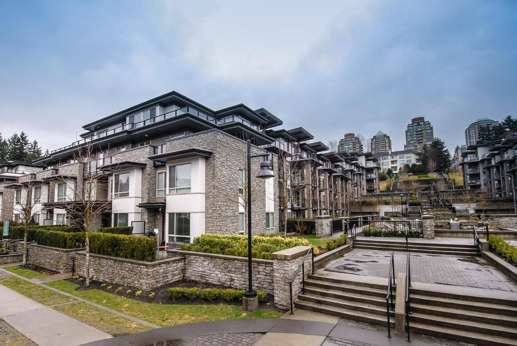 Main Photo: # 213 7428 BYRNEPARK WK in Burnaby: South Slope Condo for sale (Burnaby South)  : MLS(r) # V1050179