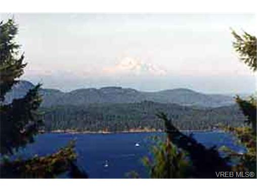 Main Photo: LT 3 Sarah Way in : GI Salt Spring Land for sale (Gulf Islands)  : MLS® # 136198
