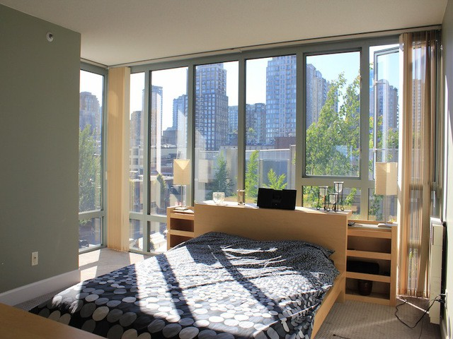 Photo 11: # 504 950 CAMBIE ST in Vancouver: Yaletown Condo for sale (Vancouver West)  : MLS(r) # V1072231