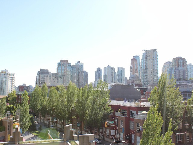 Photo 5: # 504 950 CAMBIE ST in Vancouver: Yaletown Condo for sale (Vancouver West)  : MLS® # V1072231