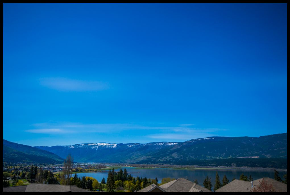 Main Photo: 34 2990 Northeast 20 Street in Salmon Arm: Uplands Vacant Land for sale : MLS(r) # 10098382