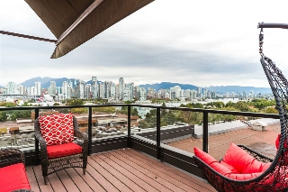 Main Photo: 303 1299 7TH AVENUE in Vancouver: Fairview VW Condo for sale (Vancouver West)  : MLS(r) # R2002127