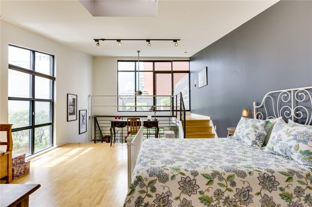 Photo 6: 287 Richmond St E Unit #Ph301 in Toronto: Moss Park Condo for sale (Toronto C08)  : MLS(r) # C3601711