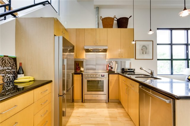 Photo 19: 287 Richmond St E Unit #Ph301 in Toronto: Moss Park Condo for sale (Toronto C08)  : MLS(r) # C3601711