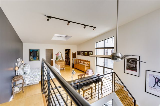 Photo 7: 287 Richmond St E Unit #Ph301 in Toronto: Moss Park Condo for sale (Toronto C08)  : MLS(r) # C3601711