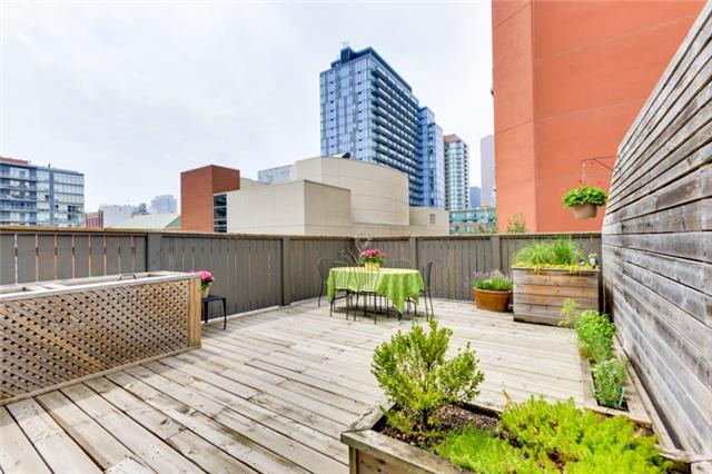 Photo 11: 287 Richmond St E Unit #Ph301 in Toronto: Moss Park Condo for sale (Toronto C08)  : MLS(r) # C3601711