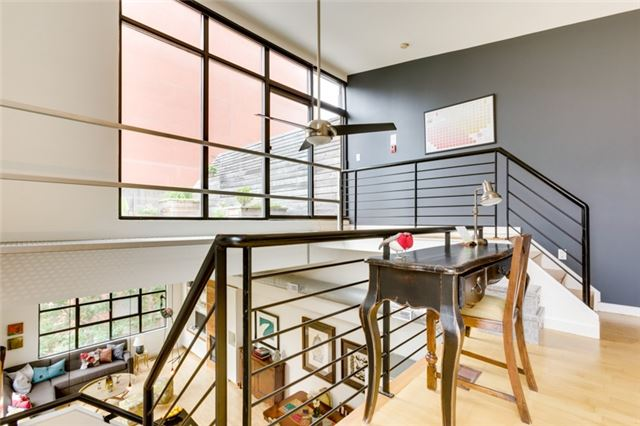 Photo 3: 287 Richmond St E Unit #Ph301 in Toronto: Moss Park Condo for sale (Toronto C08)  : MLS(r) # C3601711
