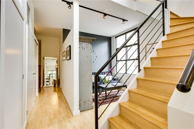 Photo 18: 287 Richmond St E Unit #Ph301 in Toronto: Moss Park Condo for sale (Toronto C08)  : MLS(r) # C3601711