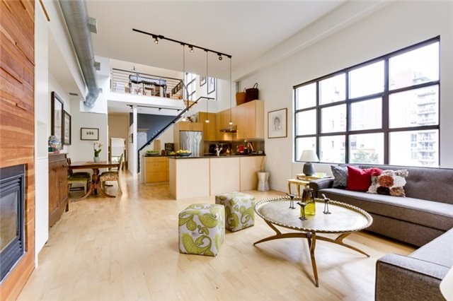 Photo 14: 287 Richmond St E Unit #Ph301 in Toronto: Moss Park Condo for sale (Toronto C08)  : MLS(r) # C3601711