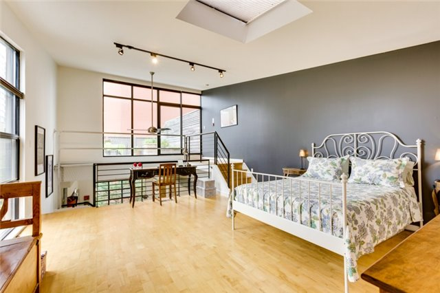 Photo 5: 287 Richmond St E Unit #Ph301 in Toronto: Moss Park Condo for sale (Toronto C08)  : MLS(r) # C3601711