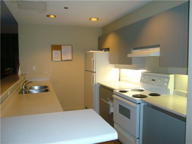 Photo 7: 2003 989 NELSON STREET in Vancouver: Downtown VW Condo for sale (Vancouver West)  : MLS(r) # R2107503