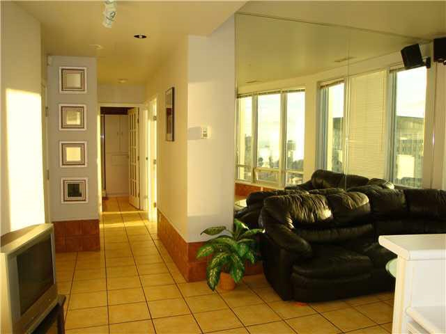 Photo 5: 2003 989 NELSON STREET in Vancouver: Downtown VW Condo for sale (Vancouver West)  : MLS(r) # R2107503