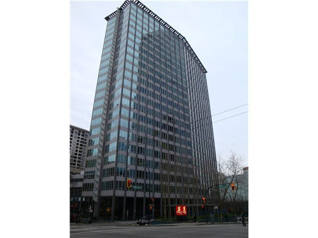 Photo 3: 2003 989 NELSON STREET in Vancouver: Downtown VW Condo for sale (Vancouver West)  : MLS(r) # R2107503