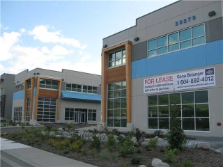 Main Photo: 105 39279 QUEENS Way in : Business Park Industrial for sale (Squamish)  : MLS(r) # V4032060