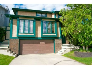 Main Photo: 44 RANCHRIDGE Way NW in CALGARY: Ranchlands House for sale (Calgary)  : MLS(r) # C3539351