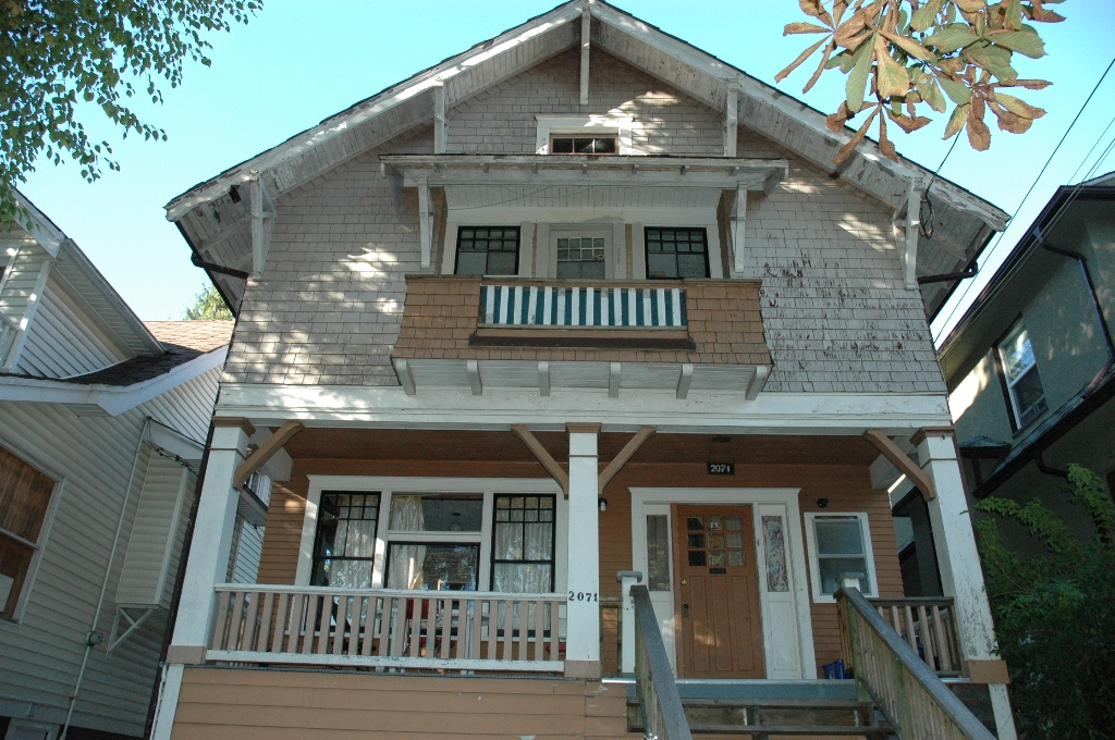 Photo 9: 2071 Kitchener Street Vancouver V5L 2W6 - Hammer/Watkinson
