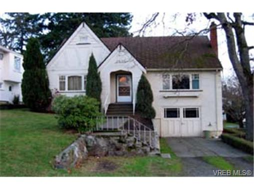 Main Photo: 2837 Heath Drive in VICTORIA: SW Gorge Single Family Detached for sale (Saanich West)  : MLS(r) # 173474