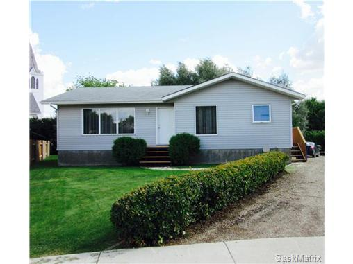 Main Photo: 6 Lerew Court: Vonda Single Family Dwelling for sale (Saskatoon NE)  : MLS®# 510808