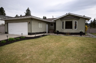 Main Photo: 3705 Kimatouche in Kelowna: Southeast kelowna House for sale (Central Okanagan)  : MLS(r) # 10097775