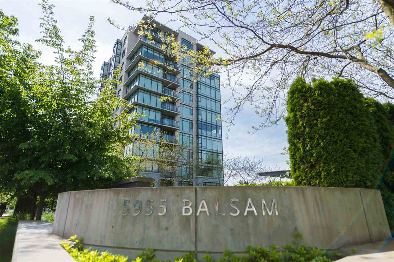 Main Photo: 103 5955 BALSAM STREET in Vancouver: Kerrisdale Condo for sale (Vancouver West)  : MLS® # R2063150