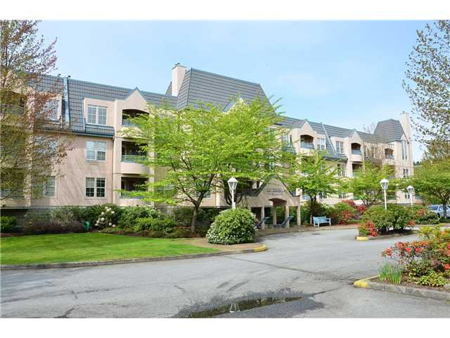 "Main Photo: 222 98 LAVAL Street in Coquitlam: Maillardville Condo for sale in ""LE CHATEAU"" : MLS® # V933350"