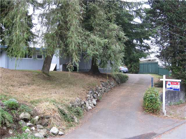 "Main Photo: 1934 WARWICK CR in Port Coquitlam: Mary Hill House for sale in ""Mary Hill"" : MLS® # V994056"