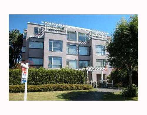 Main Photo: 402 1353 70TH Ave in Vancouver West: Marpole Home for sale ()  : MLS(r) # V755038