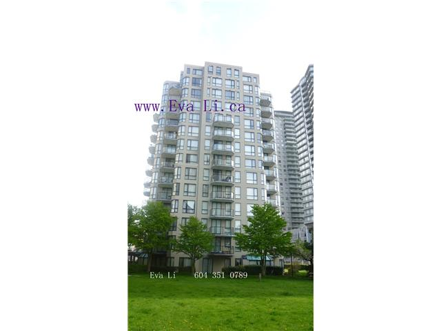 "Photo 2: 206 828 AGNES Street in New Westminster: Downtown NW Condo for sale in ""WESTMINSTER TOWER"" : MLS® # V998884"