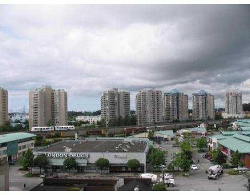 "Photo 3: 607 838 AGNES ST in New Westminster: Downtown NW Condo for sale in ""WESTMINSTER TOWER"" : MLS(r) # V543142"