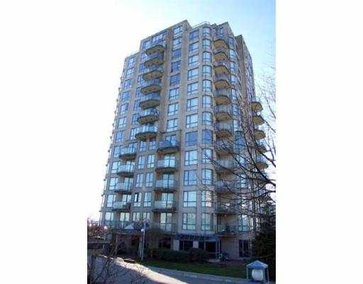 "Main Photo: 607 838 AGNES ST in New Westminster: Downtown NW Condo for sale in ""WESTMINSTER TOWER"" : MLS®# V543142"