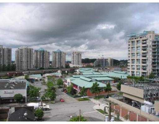 "Photo 2: 607 838 AGNES ST in New Westminster: Downtown NW Condo for sale in ""WESTMINSTER TOWER"" : MLS(r) # V543142"