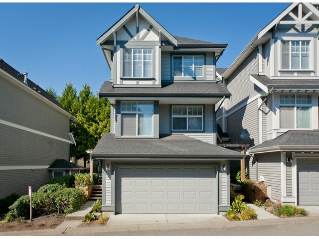 "Main Photo: # 5 20589 66TH AV in Langley: Willoughby Heights Townhouse for sale in ""Bristol Wynde"" : MLS® # F1321806"