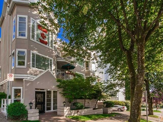 Main Photo: # 101 1280 NICOLA ST in Vancouver: West End VW Condo for sale (Vancouver West)  : MLS(r) # V1023799