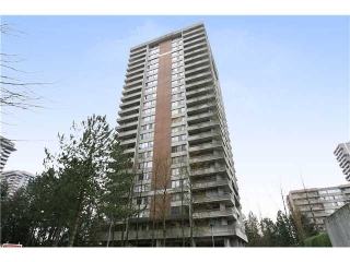 Main Photo: #1104 3734 Bartlett Street in Burnaby: Sullivan Heights Condo for sale (Burnaby North)  : MLS® # V861861