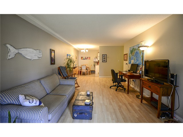 Photo 5: # 102 2424 CYPRESS ST in Vancouver: Kitsilano Condo for sale (Vancouver West)  : MLS(r) # V1064786